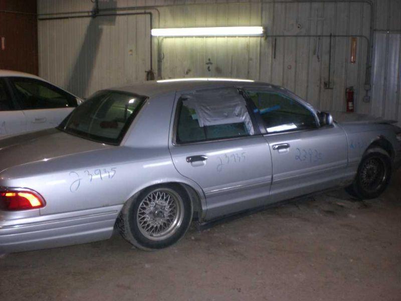 1997 ford truck ford f150 pickup engine accessories starter motor 8 280  4 6l   id f7uu 11000 aa |  604 AOD