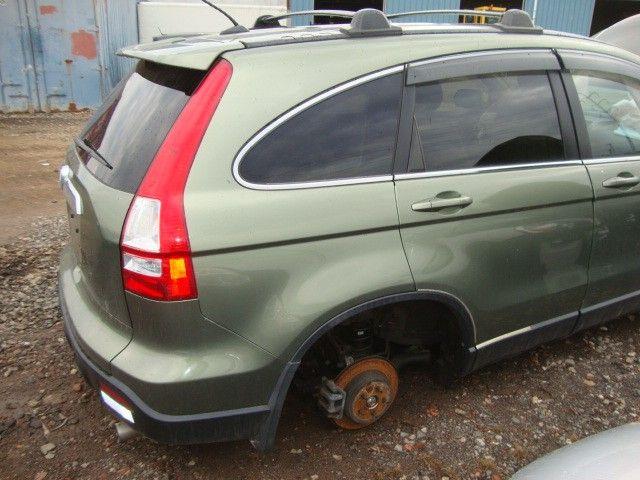 Used Honda Crv Maine >> Used 2008 Honda Crv Rear Body Bumper Assembly Rear Bumper Assembl