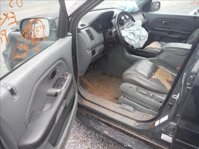 Used 2003 Honda Odyssey Glass And Mirrors Interior Rear View Mirr