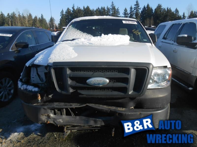 2004 ford truck f150 interior f150 seat  front 202 XCLB4X4,XL,CE,40-20-40,CL,GRY,PARTS