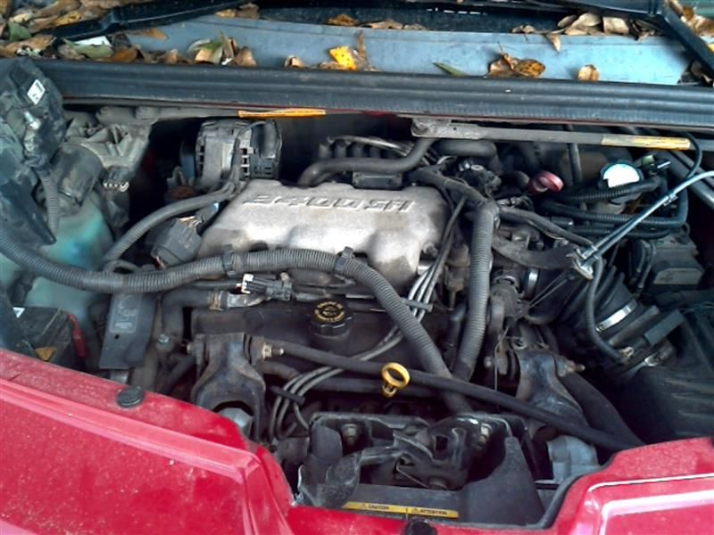 2001 pontiac montana engine 300 montana 300 05334e engine. Black Bedroom Furniture Sets. Home Design Ideas
