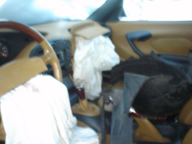 2002 porsche boxster suspension-steering suspension crossmember k frame rear  suspension   477 SUSP ARR, RH