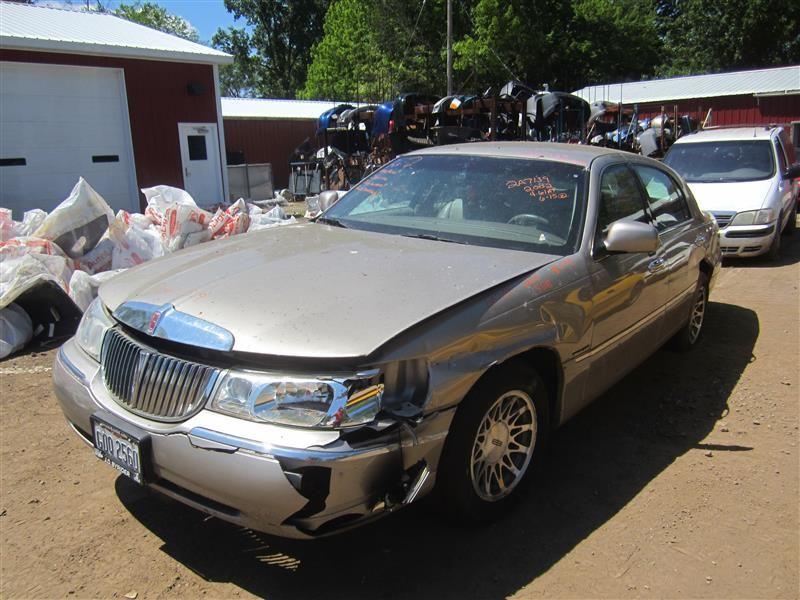 Lincoln Town Car Part Wb