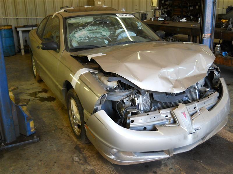 2004 Pontiac Sunfire Interior Dash Panel Dash Panel Used Auto Parts Hollanderparts