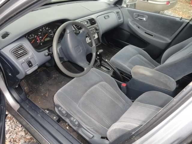 2000 Honda Odyssey Glass And Mirrors 267 Interior Rear View Mirro