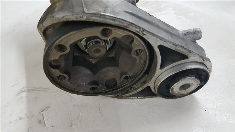 Rear Differential Carrier