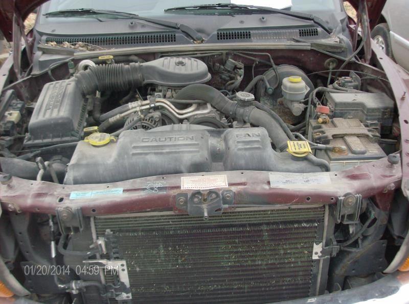 Used 2000 dodge dakota electrical blower motor get parts for Dodge dakota blower motor