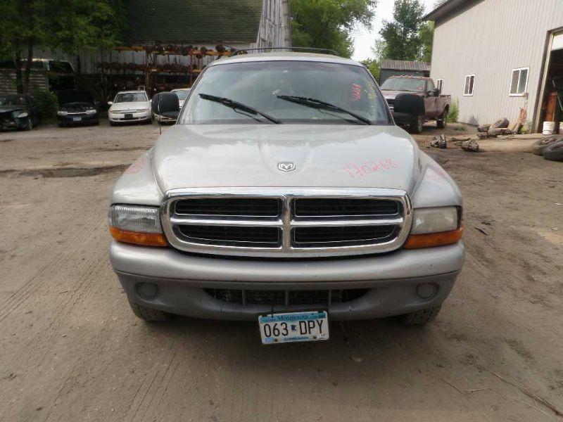 1998 dodge truck dakota suspension-steering dakota spindle knuckle  front |  515 5.2L,4x4