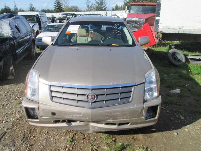 2003 cadillac cts suspension-steering stub axle knuckle  rear right r  |  490 RH,F5AT,AWD