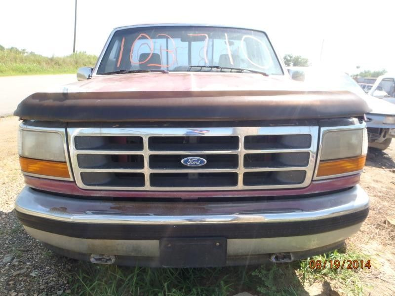 1995 ford truck ford f150 pickup engine oil pan 8 302 5 for Motor oil for ford f150