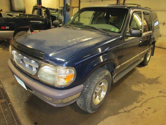 1995 ford explorer transmission explorer transfer case assembly |  412