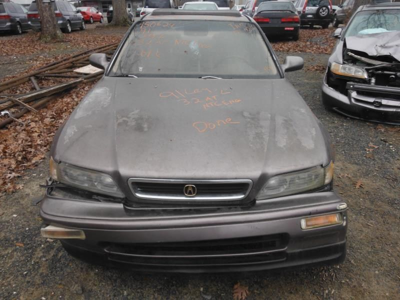 Used 1991 Acura Legend Transmission For