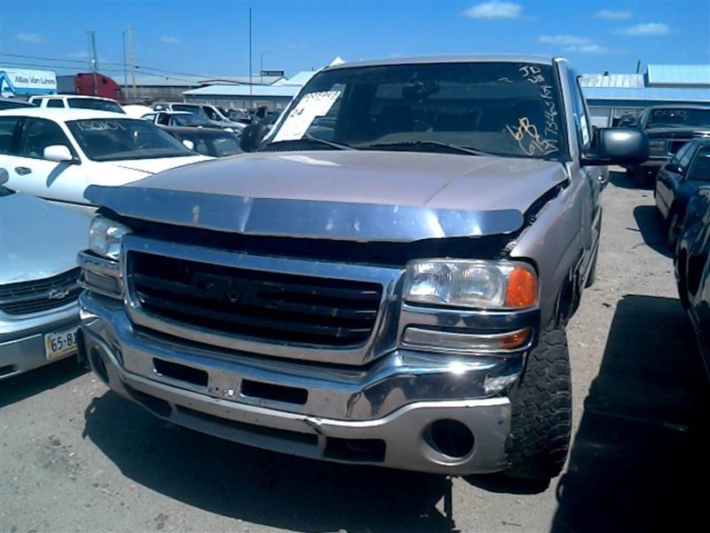 2006 Chevrolet Truck Silverado 3500 Pickup Interior Speedometer Head Cluster Cluster Us Mph