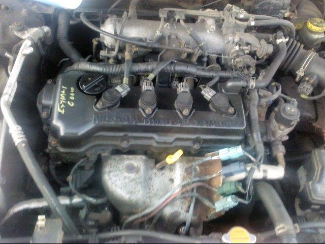2000 nissan sentra engine-accessories sentra fuel pump |  323 1.8,PUMP ASSEMBLY, 1.8L, EXC. CA