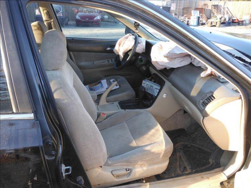 Used 1994 Honda Accord Interior Dash Panel Ex Part 386721