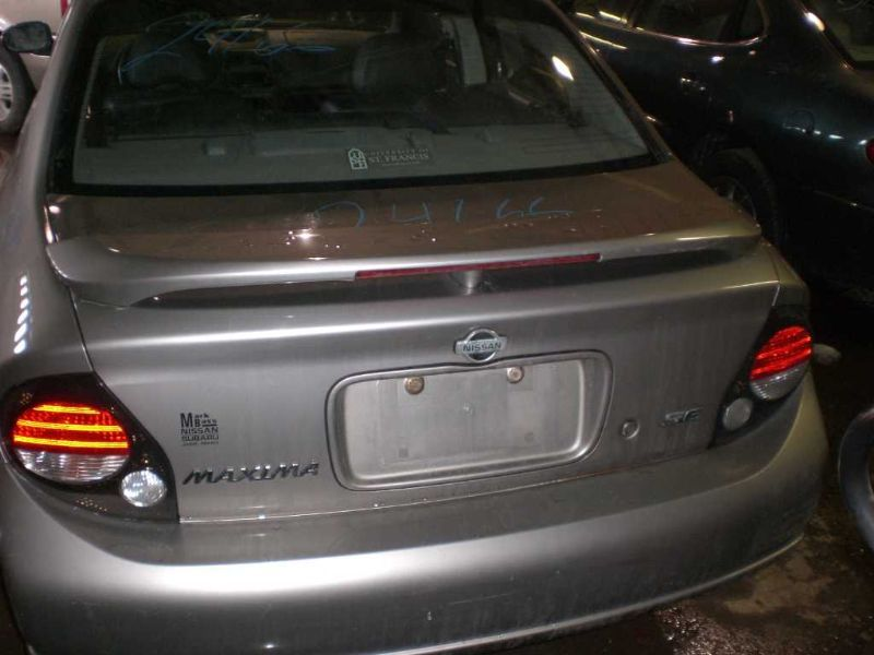 Used 2000 nissan maxima doors door electric switch master for 2000 maxima window switch