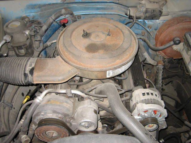 1999 chevrolet truck chevrolet 2500 pickup engine oil pan for Who picks up used motor oil