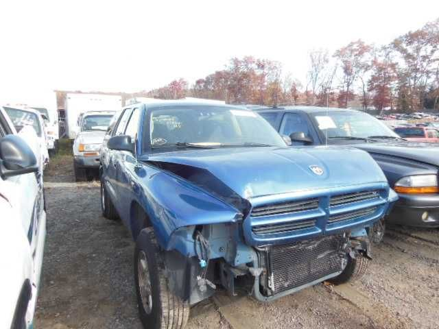 2002 dodge durango axle 440 carrier assembly 440 01358a for Paradise motors elkton md