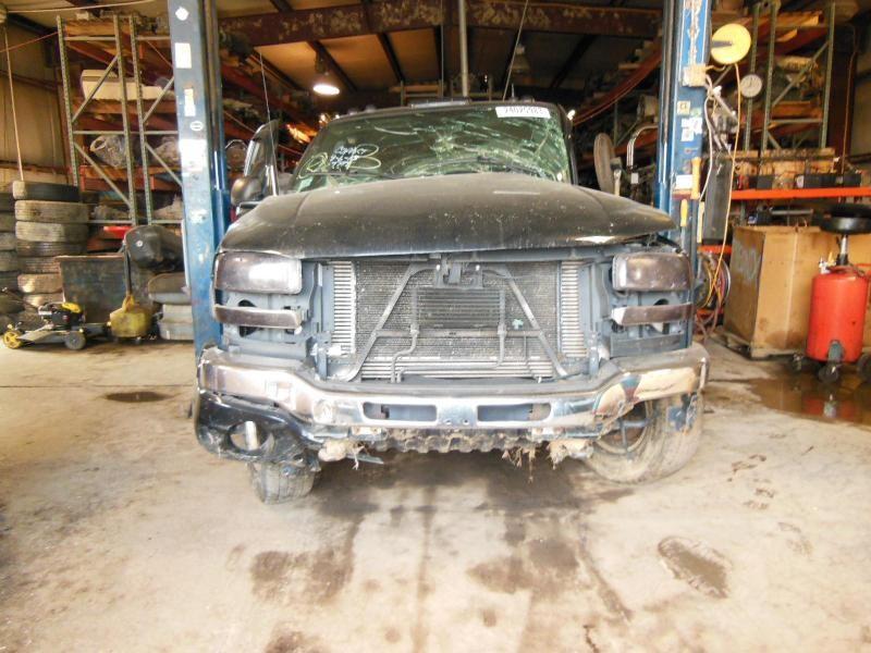 Used 2004 chevrolet truck silverado 3500 pickup axle drive for Paradise motors elkton md