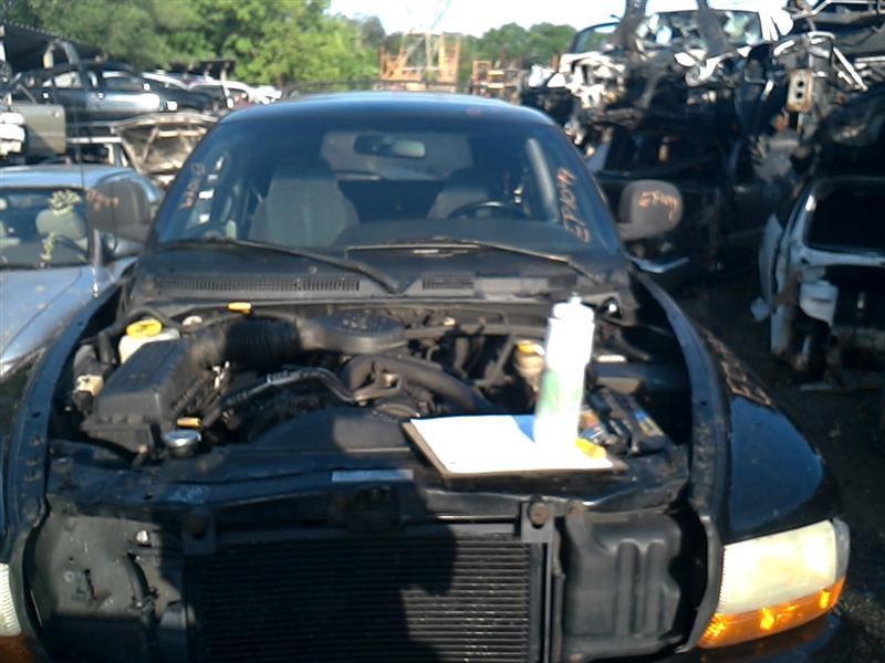 1998 dodge truck dakota suspension-steering dakota spindle knuckle  front |  515 LH,08/97,COL,ABS