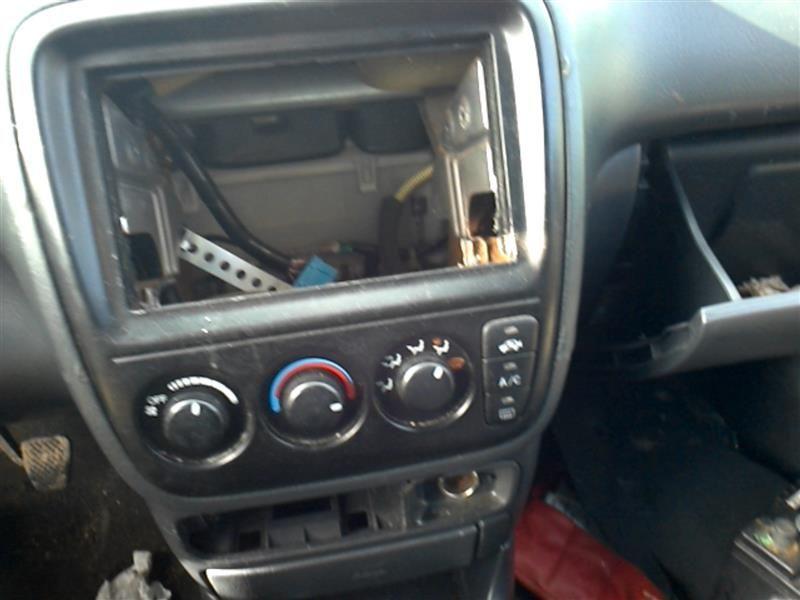 Used 1999 Honda Crv Interior Speedometer Head Cluster Cluster Lx