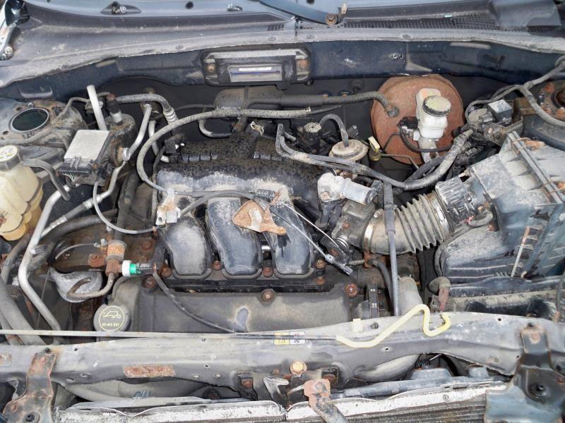 2003 ford escape used transmission. Black Bedroom Furniture Sets. Home Design Ideas
