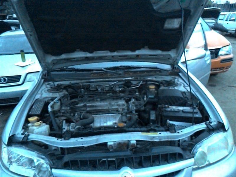 2000 nissan altima engine-accessories altima fuel pump |  323 2.4L