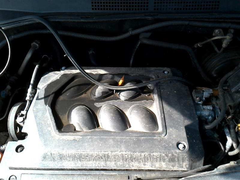 Used 2000 Honda Odyssey Interior Odyssey Speedometer Head Cluster