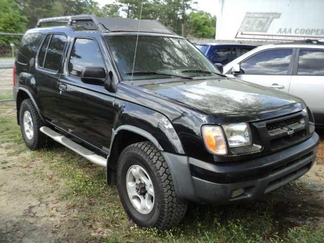 2000 Nissan Xterra Parts Bing Images