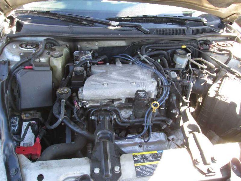 2006 chevrolet impala rear-body impala quarter panel assembly 160 RH,LT,67U SILV,4D.75,6D.5,5P.25**