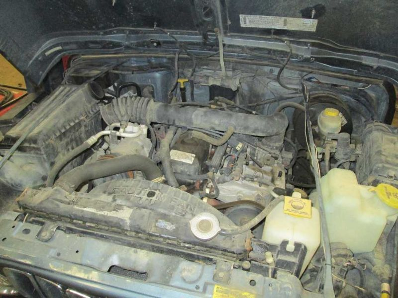 1997 jeep wrangler interior dash panel lhd 251 ,GRY,C3K5,SRS OK,LT SCRS ON GLV BOX