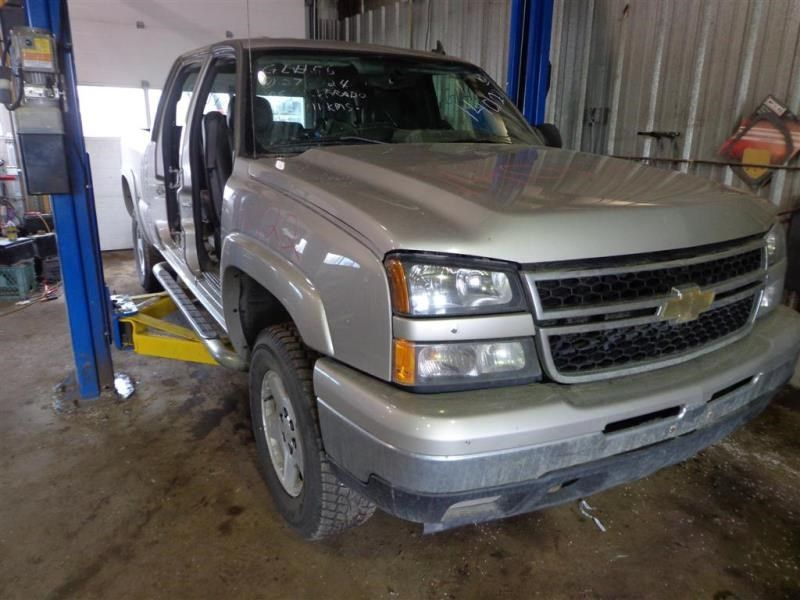 2006 Chevrolet Truck Silverado 3500 Pickup Interior Seat Front Right Bucket And Bench Seat