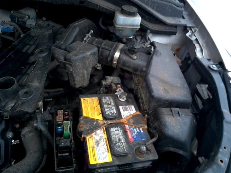 Used 2004 Infiniti I35 Electrical I35 Alternator Part 517197 1732