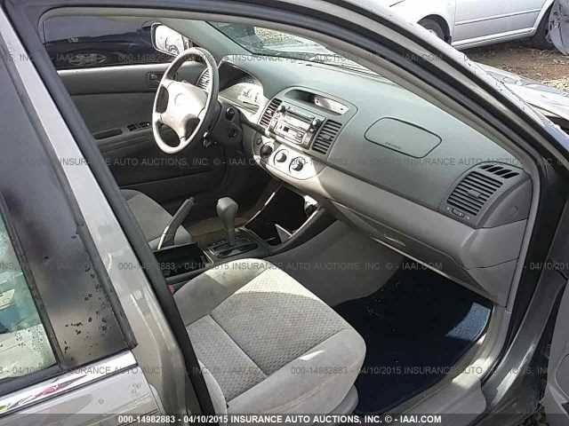 used 2002 toyota camry interior dash panel dash panel part 606262. Black Bedroom Furniture Sets. Home Design Ideas