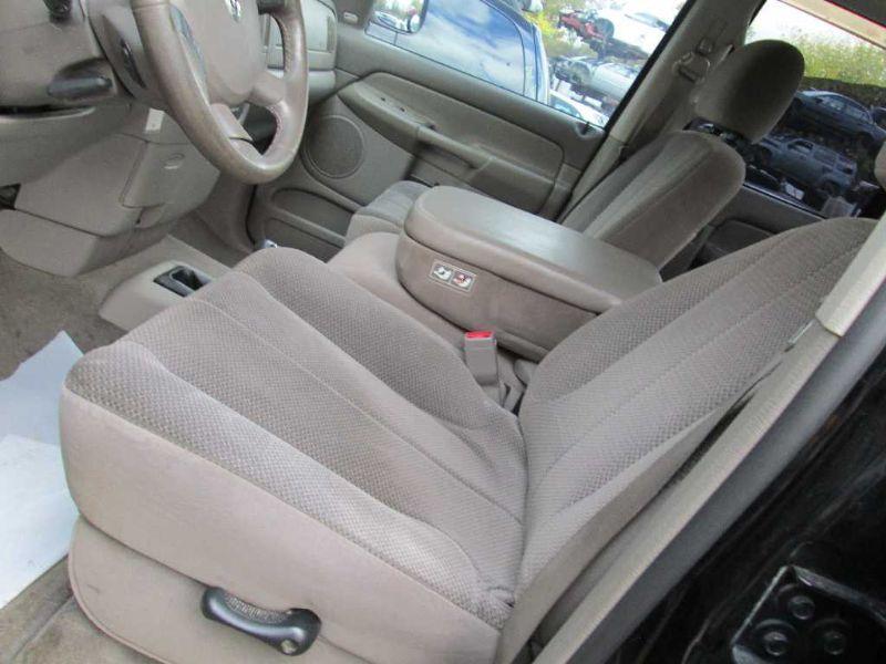 Used 2004 dodge truck dodge 1500 pickup interior seat - 2004 dodge ram 1500 interior accessories ...