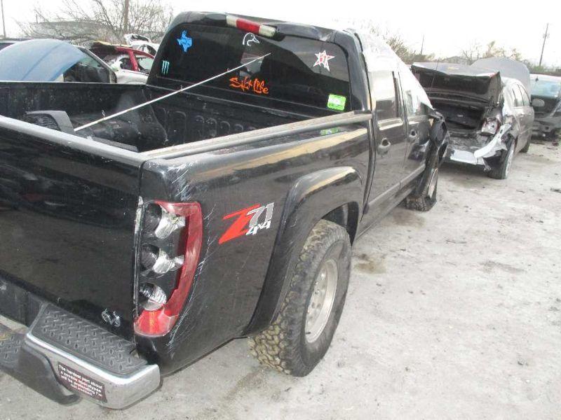 used 2005 chevrolet truck colorado suspension steering leaf sprin. Black Bedroom Furniture Sets. Home Design Ideas