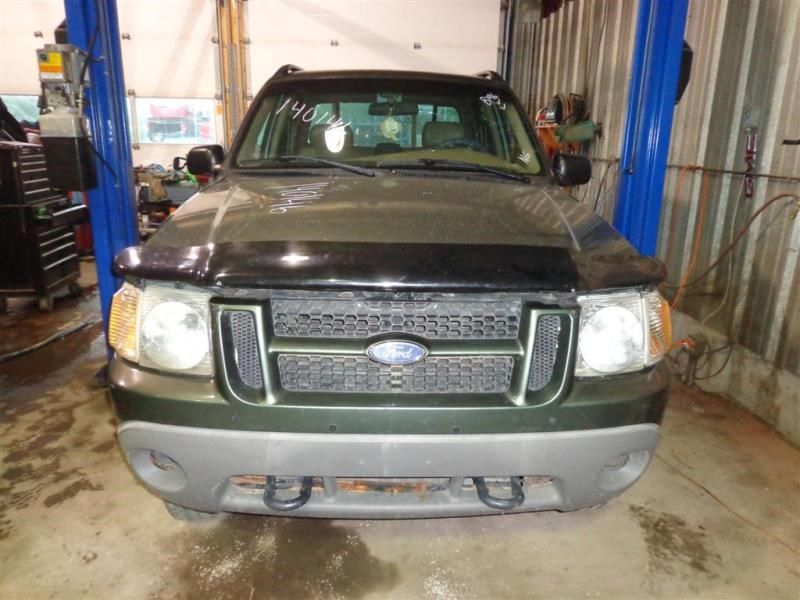 2001 ford explorer axle drive shaft rear 4 dr sport trac for 2001 ford explorer sport trac rear window problem