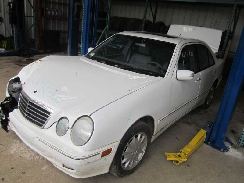 Used 2000 mercedes benz c280 suspension steering upper for Mercedes benz parts chicago