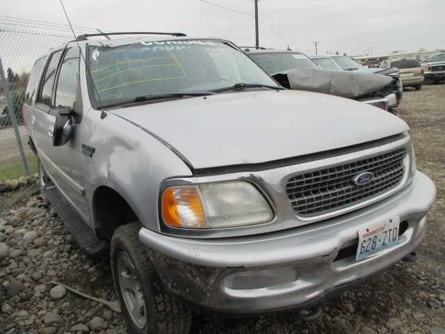 1997 ford truck ford f150 pickup engine accessories starter motor 8 280  4 6l   id f7uu 11000 aa    604 5.4