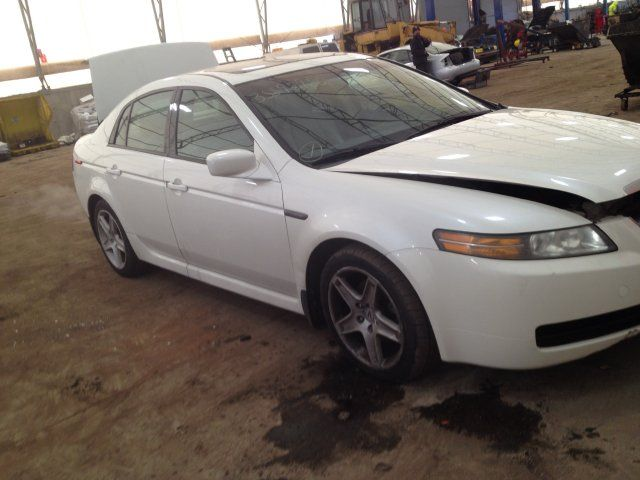 used 2005 acura tl suspension steering tl lower control arm front. Black Bedroom Furniture Sets. Home Design Ideas