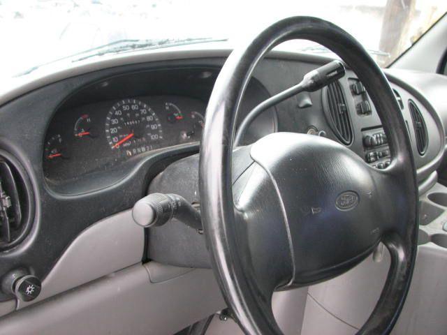 1997 ford truck ford f150 pickup engine accessories starter motor 8 280  4 6l   id f7uu 11000 aa |  604 5.4L,AOD,08/99,TESTED