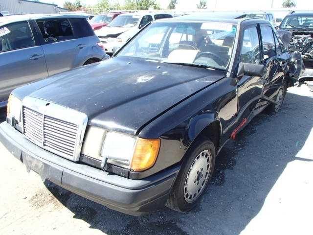 1987 Mercedes