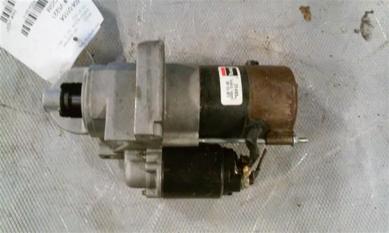 1997 Chevrolet Truck Chevrolet 1500 Pickup Engine Accessories Starter Motor 5 0l Or 5 7l Only