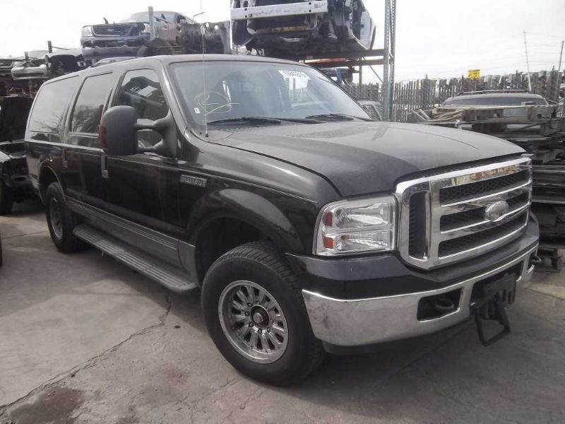 2004 Ford Truck Excursion Transmission 431 Drive-shaft ...
