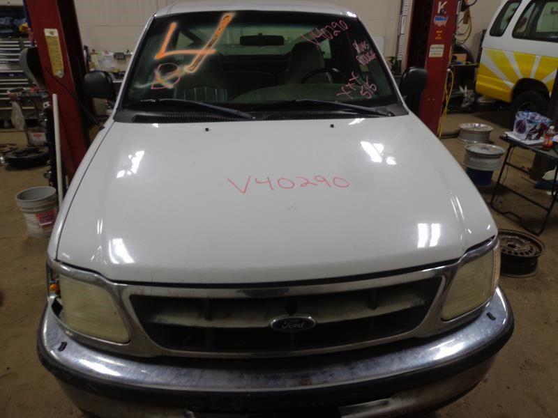 1997 ford truck ford f150 pickup engine accessories fuel pump pump assembly  6 255  4 2l   4x2  from 7 15 96  6 1 2' box |  323 WHT,4.6L,02-98,RAN ENGINE