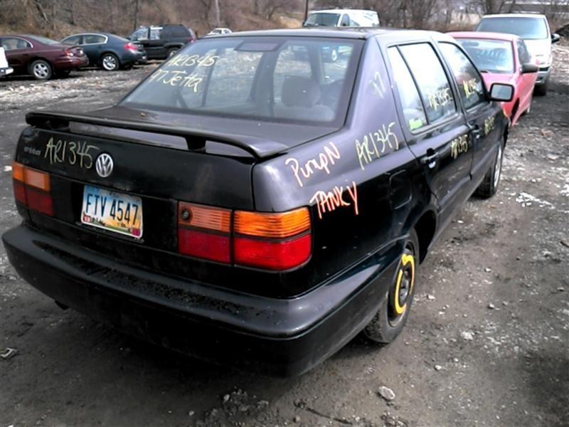 1997 Volkswagen Worldwide Jetta Lights 166 Tail Lamp 166