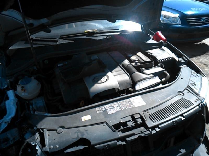 Used 2006 Volkswagen Jetta Suspension Steering Steering