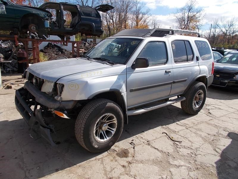 2000 nissan xterra air and fuel air flow meter 6 cyl |  336 3.3