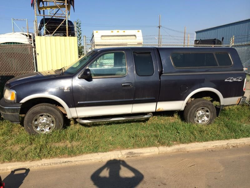 2003 ford truck ford f150 pickup transmission transmission transaxle a t   8 330  5 4l   4r70w  std load   4x4  id 1l3p ja 400 XLT 7700,5.4,AT CHECK ID