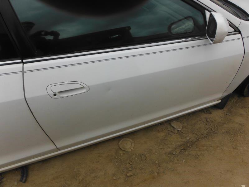 Used 1999 Honda Accord Interior Accord Speedometer Head